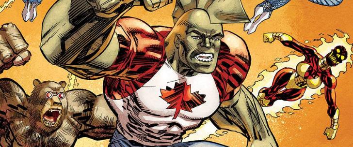 Avant-première Comics VO: Savage Dragon #259