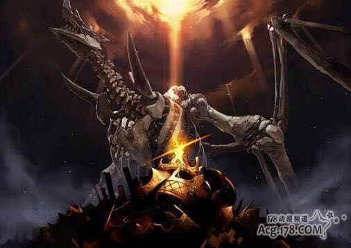 動漫專題 - 「Chaos Dragon 紅龍戰役」7月放送 主要STAFF公開! - 無限動漫 8comic.com comicbus.com