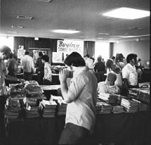 1970 San Diego Comic-Con
