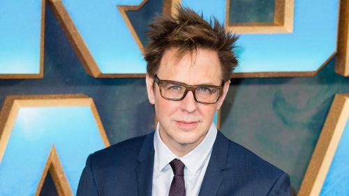 james gunn at london premiere of guardians of the galaxy getty h 2018 500x282 In Firing James Gunn, Disney Hurts All of Hollywood