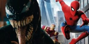 Venom Producer on Whether or Not Its in the MCU