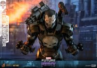 Marvel Future Fight  The Punisher in War Machine Armor