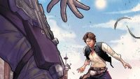 Marvels current Star Wars architect Kieron Gillen set to end his run