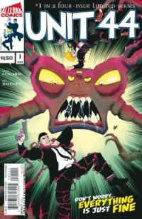 Comic Review for week of January 30 2019