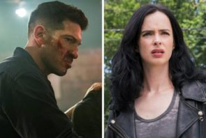 """""""The Punisher"""" & """"Jessica Jones"""" Canceled By Netflix Latter's 3rd Season Still To Air"""