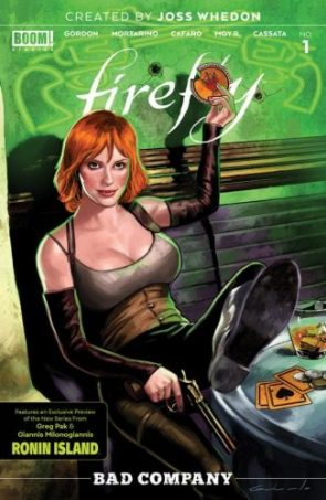 Comic Review for week of March 20th 2019