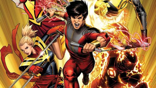 Marvel Studios Shang-Chi solo film moves ahead with director Destin Daniel Cretton