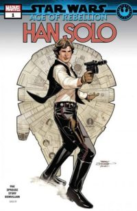 Comic Book Review for May 1st 2019