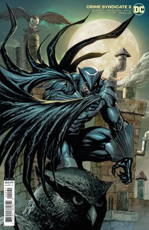 Recent Comic Cover Updates For The Week Ending 2021-04-16