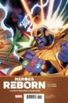 Heroes Reborn 4 spoilers 0 1 scaled 1 99x150 Recent Comic Cover Updates For The Week Ending 2021 05 28