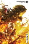 The Swamp Thing 6 B Suicide Squad 98x150 Recent Comic Cover Updates For The Week Ending 2021 05 28