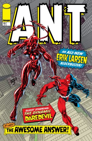 Recent Comic Cover Updates For The Week Ending 2021-06-18