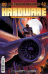 HARDWARE S1 Cv2 00211 98x150 Recent Comic Cover Updates For The Week Ending 2021 06 25