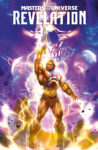 Masters of the Universe Revelation 1 variant Dave Wilkins 98x150 Recent Comic Cover Updates For The Week Ending 2021 07 02