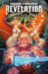 Masters of the Universe Revelation 1 variant David Nakayama 98x150 Recent Comic Cover Updates For The Week Ending 2021 07 02