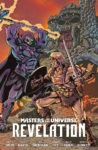 Masters of the Universe Revelation 1 variant Rich Woodall 98x150 Recent Comic Cover Updates For The Week Ending 2021 07 02