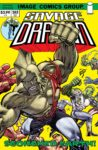 Savage Dragon 262 B 98x150 Recent Comic Cover Updates For The Week Ending 2021 06 25