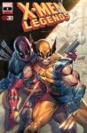 X Men Legends 4 spoilers 0 2 scaled 1 98x150 Recent Comic Cover Updates For The Week Ending 2021 07 02