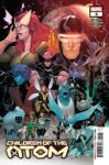 Children of the Atom 5 spoilers 0 1 scaled 1 99x150 Recent Comic Cover Updates For The Week Ending 2021 07 16