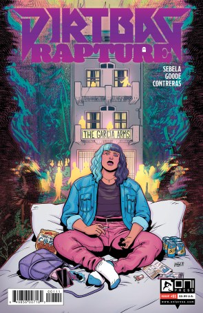 Recent Comic Cover Updates For The Week Ending 2021-08-06