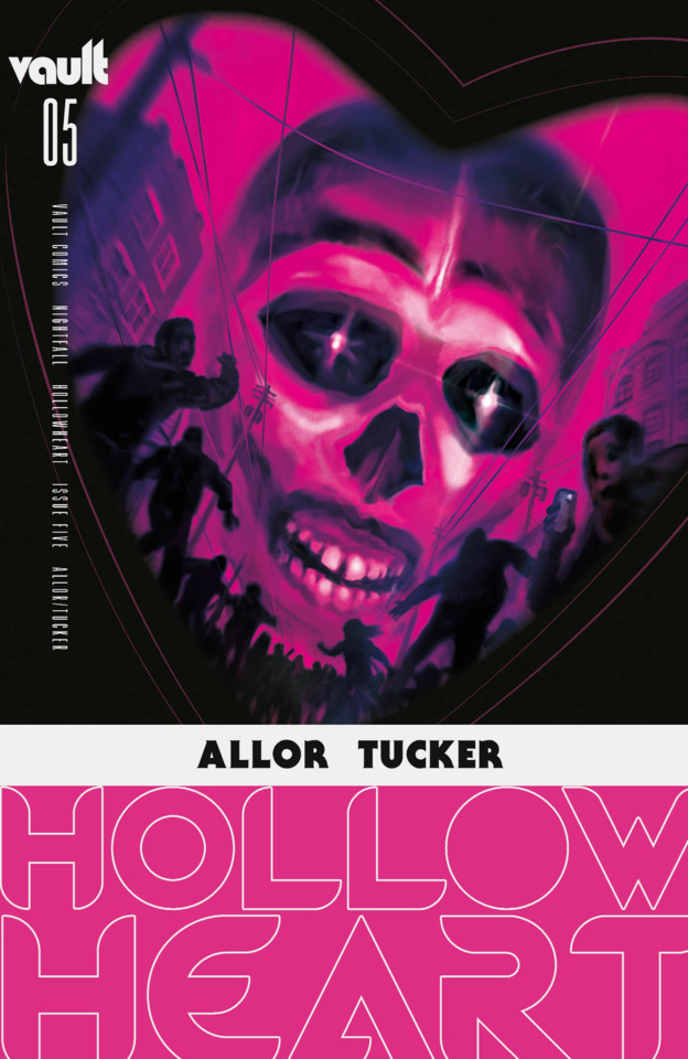 HollowHeart Recent Comic Cover Updates For The Week Ending 2021 07 16