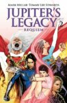JupitersLegacy 98x150 Recent Comic Cover Updates For The Week Ending 2021 07 30