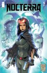 Nocterra 5 spoilers 0 3 98x150 Recent Comic Cover Updates For The Week Ending 2021 07 16