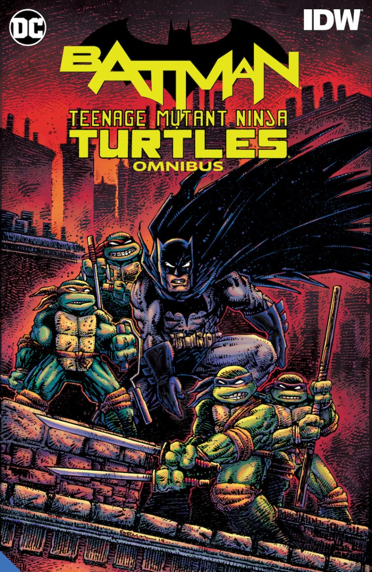 batmantmnt omni adv Recent Comic Cover Updates For The Week Ending 2021 07 23