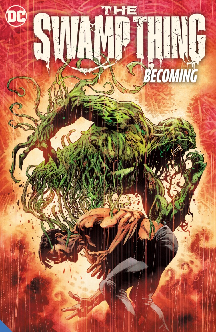 swampthing vol1 adv Recent Comic Cover Updates For The Week Ending 2021 07 23