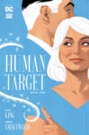 HUMAN TARGET Cv2 99x150 Recent Comic Cover Updates For The Week Ending 2021 08 20