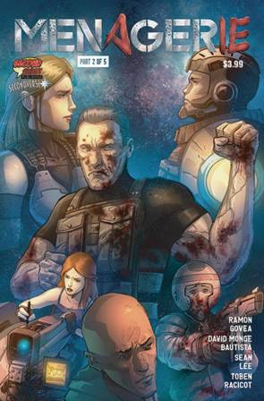 Recent Comic Cover Updates For 2021-09-03