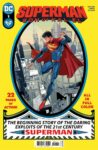 Superman 98x150 Recent Comic Cover Updates For The Week Ending 2021 08 20