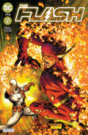 The Flash 773 1 98x150 Recent Comic Cover Updates For The Week Ending 2021 08 20