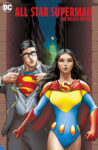 allstarsuperman deluxe edition 98x150 Recent Comic Cover Updates For The Week Ending 2021 08 20