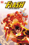 theflash byGeoffJohns omni vol3 98x150 Recent Comic Cover Updates For The Week Ending 2021 08 20
