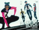 Radiant Black 7 spoilers 0 1 150x116 Recent Comic Cover Updates For 2021 09 10