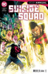 Suicide Squad Annual 2021 A Conner Kent Superboy 98x150 Recent Comic Cover Updates For 2021 09 17