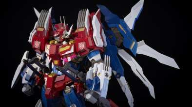6c9221e30 BLUEFIN OPENS PRE-ORDERS FOR NEW TRANSFORMERS STAR SABER DIE-CAST FIGURE  AND BUMBLE BEE FURAI MODEL KIT FROM FLAME TOYS
