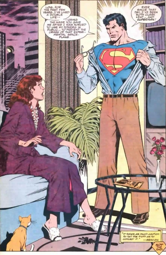 Image result for action comics 662