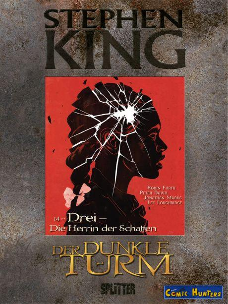 Stephen King seine geniale Grapic Novel Adaption