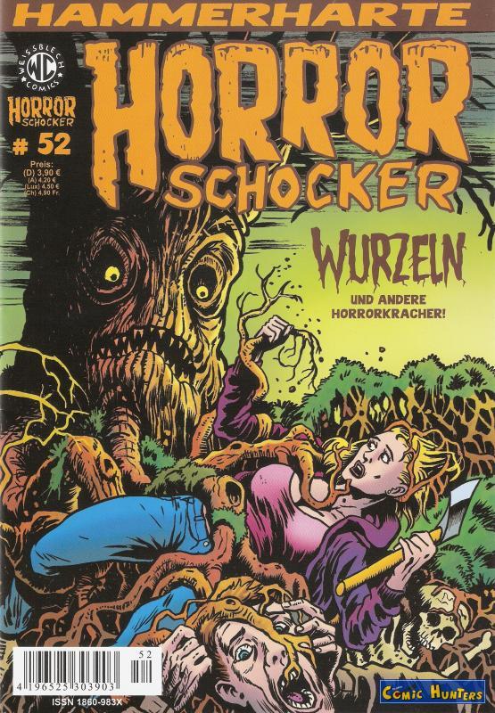 Horror Schocker