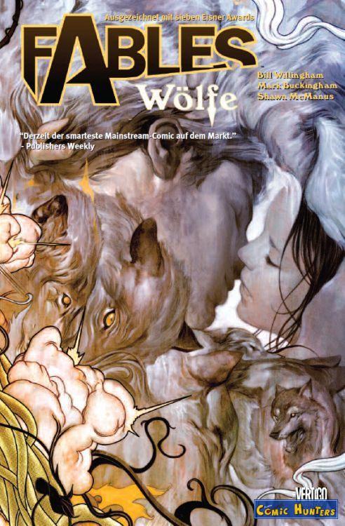 Fables#9: Wölfe