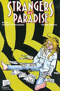 Strangers in Paradise, Band 7, Perfekt !