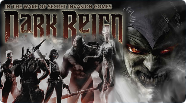 darkreign Dark Reign To Wrap Up By Late Fall 2009