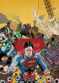1361377250 ComicList: DC Comics for 03/20/2013