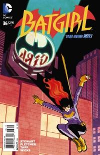 BG_Cv36_1_25_var ComicList: DC Comics New Releases for 11/12/2014