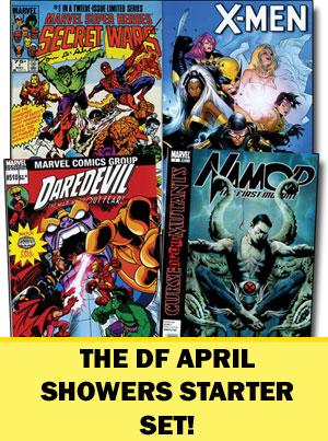 C116620 ComicList: Dynamite Entertainment for 03/07/2012