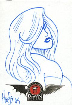 C118767 ComicList: Dynamite Entertainment for 03/14/2012