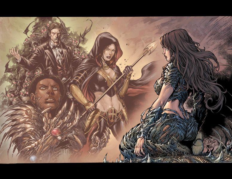IMG111140A ComicList: Image Comics for 03/21/2012