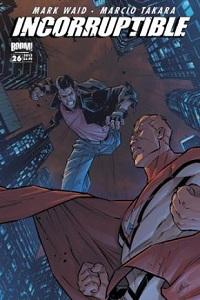 Incorruptible_26_CVB ComicList: BOOM! Studios for 01/25/2012